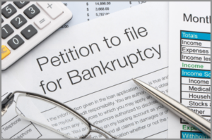 Business Bankruptcy Grand Rapids MI
